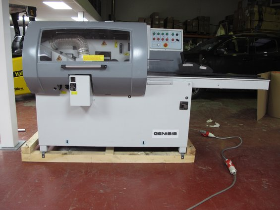 News | UK Woodworking machinery by J & C O'Meara Woodworking